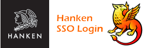 Hanken Shibboleth login